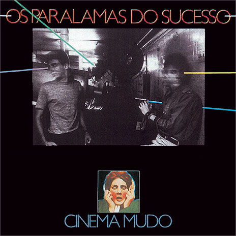 Cinema Mudo (1983)